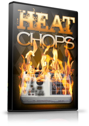 Heat Chops - Jamal's Special Shed Beats