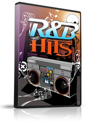 R&B Hits Construction Kits (6)