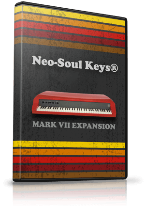 Mark VII Expansion for Neo-Soul Keys® Studio 2
