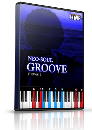 Neo-Soul Groove Vol. 1 LMS for MIDIculous Software