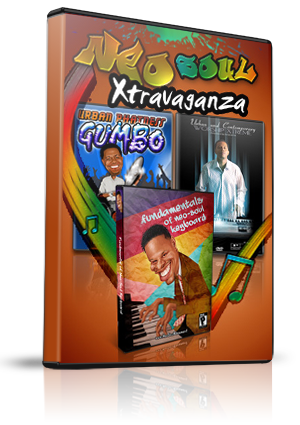 Neo-Soul Xtravaganza Package