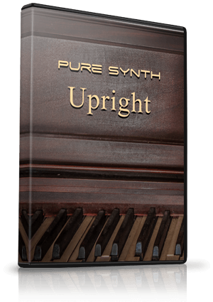 Pure Synth® Platinum Upright Piano