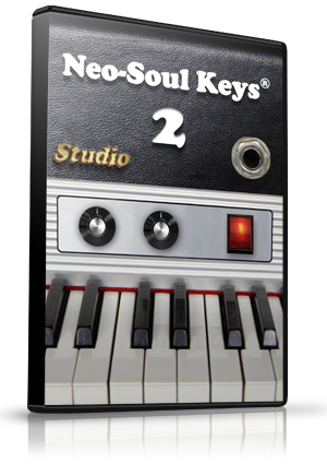 Neo-Soul Keys® Studio 2 (VST/AU/AAX/Reason)