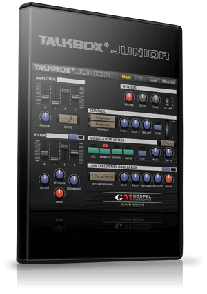 Talkbox® Jr. Sample Library